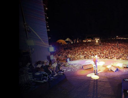 FESTIVAL SHOW – 18 agosto Lignano Sabbiadoro