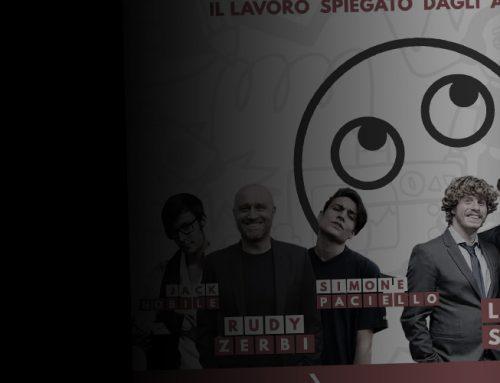 FARETE – TEEN PARADE 6-7 settembre, Bologna Fiere