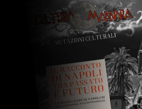 CULTURA MANNARA 22,23,24 settembre NAPOLI, Museo Archeologico Nazionale