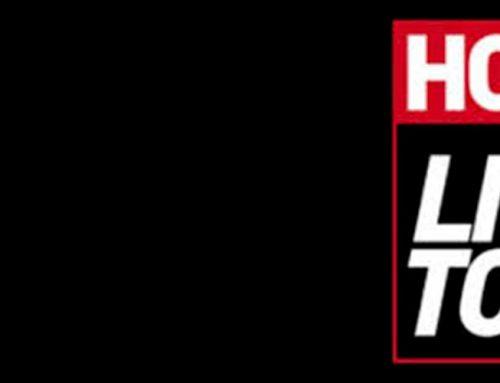 HONDA LIVE TOUR19-20 maggioSALERNO