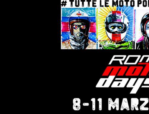 MOTODAYS8-11 marzofiera di Roma
