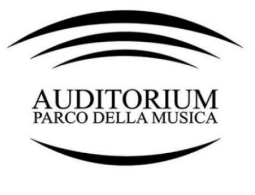 AUDITORIUM PARCO DELLA MUSICAROMA