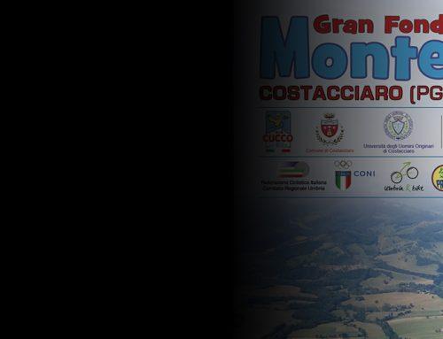 GRAN FONDO MONTE CUCCO9-10 GiugnoCOSTACCIARO