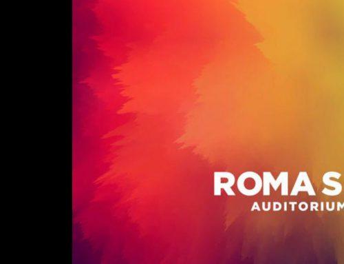 ROMA SUMMER FEST6-29 LuglioAUDITORIUM PARCO DELLA MUSICA ROMA