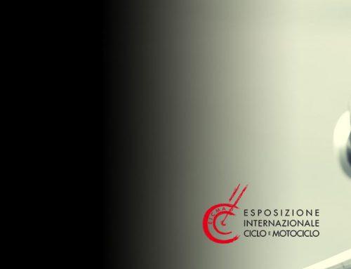 EICMAEsposizione Internazionale del Ciclo e Motociclo6-11 novembreFiera Milano