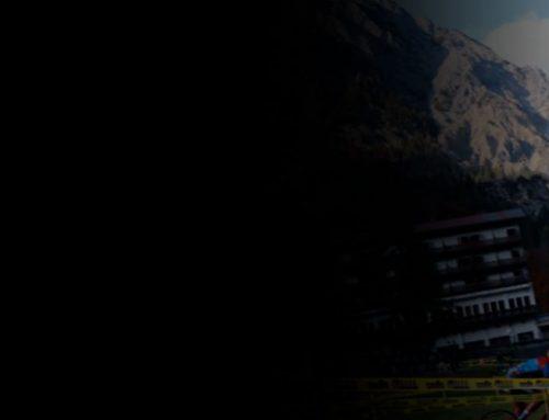 GIRO D'ITALIA CICLOCROSS1 novembre4° TAPPA – Iesolo