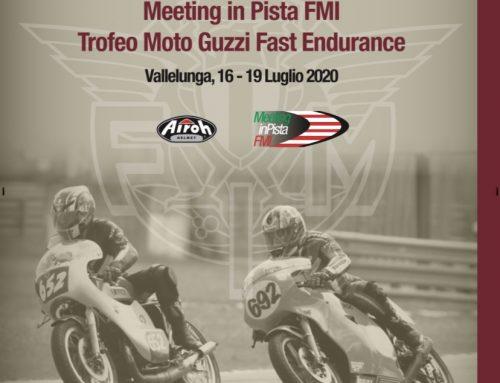 MEETING MOTO D'EPOCAAutodromo Piero Taruffi Vallelunga18-19 Luglio