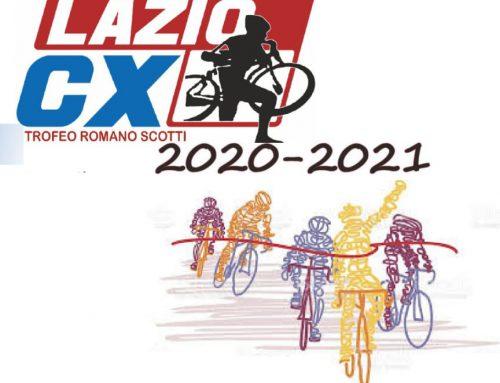 LAZIO CX 2020-202113 Settembre @ Civitavecchia 20 Settembre @ Roma 27 Settembre @ Lido dei Pini