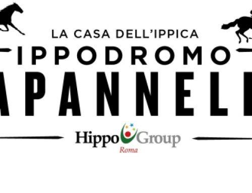 CIRIOLE AL GALOPPO4 OttobreIppodromo Capannelle