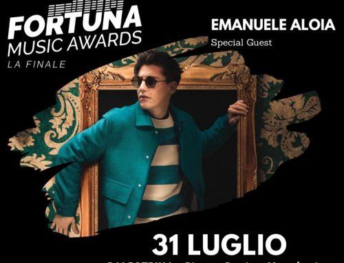 FORTUNA MUSIC AWARDS 31 luglioPalestrina