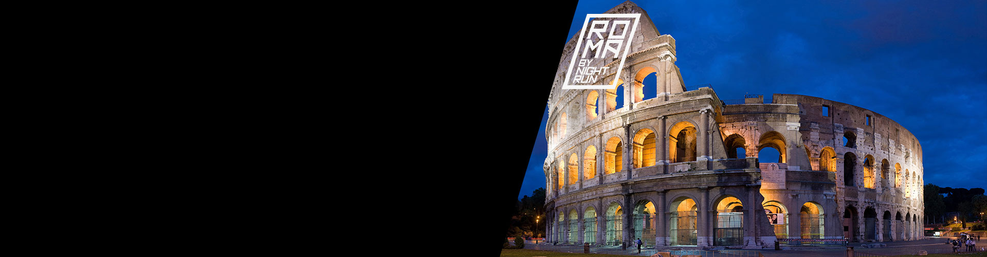 ROMA BY NIGHT RUN6 SettembreRoma