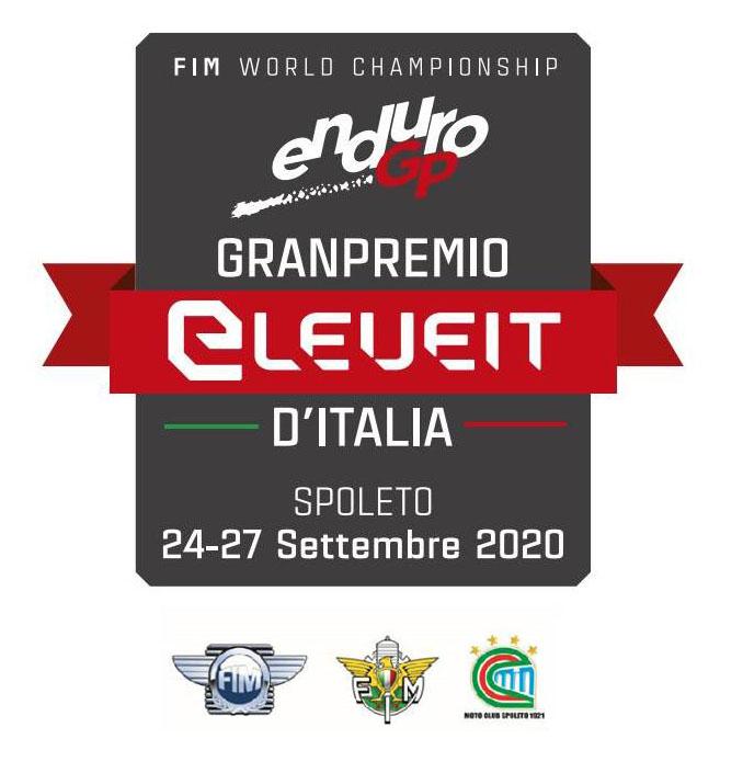 ENDUROGP WORLD CHAMPIONSHIPSPOLETODa Giovedì 24 a Domenica 27 Settembre