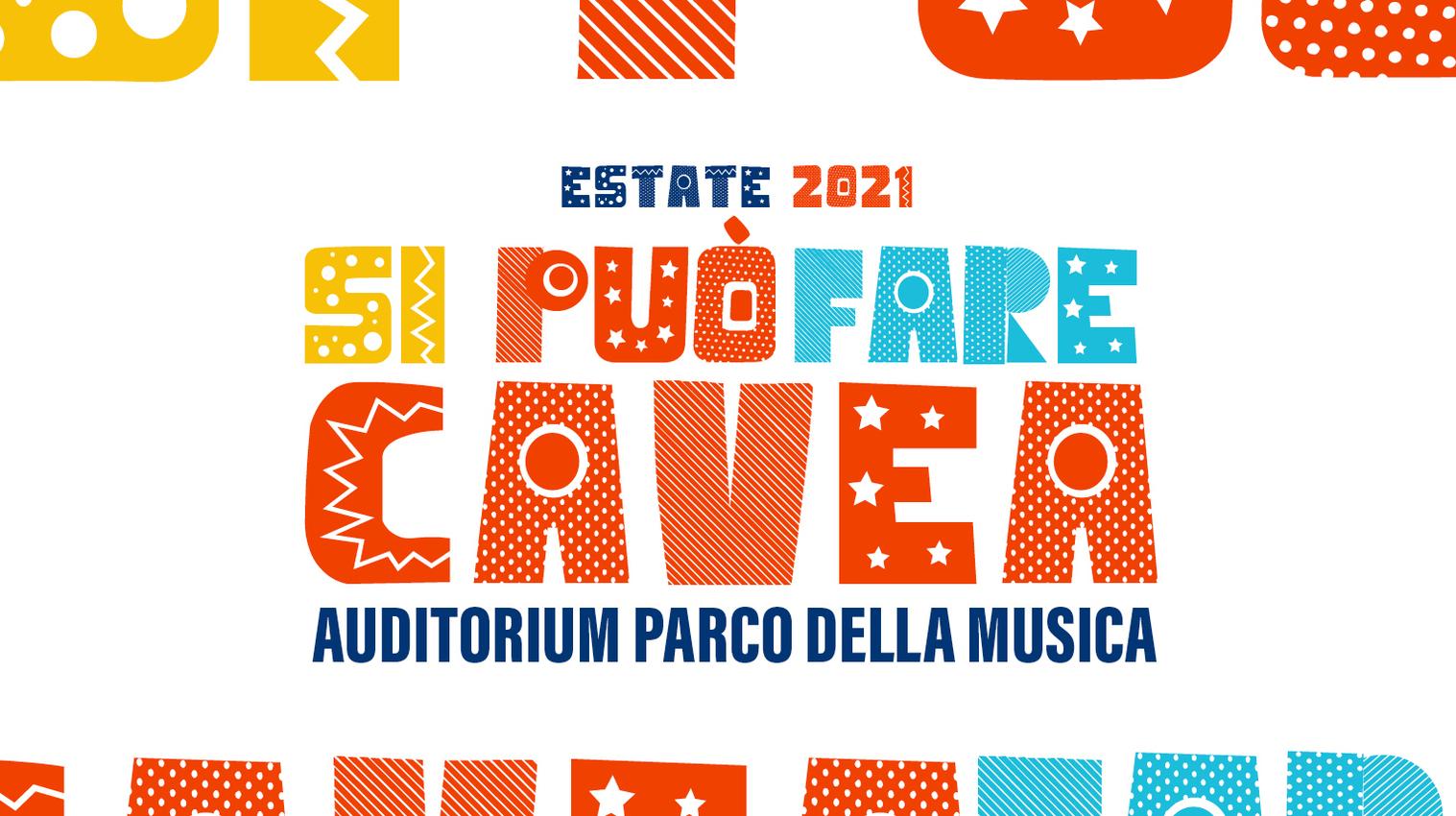 AUDITORIUM PARCO DELLA MUSICA4-28 SETTEMBREROMA